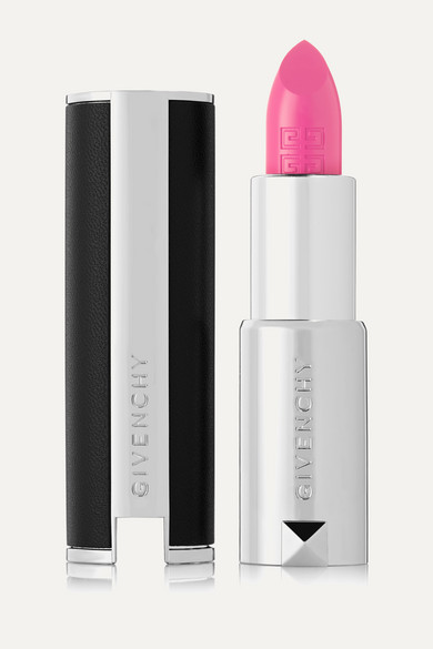 Givenchy Beauty - Le Rouge Intense Color Lipstick - Rose Dahlia 210 - Pink