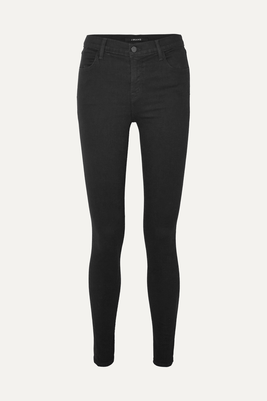 J Brand Jean skinny taille haute Maria Photo Ready