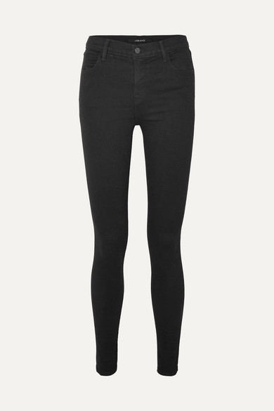 ccd227e0a85c J Brand. Photo Ready Maria high-rise skinny jeans