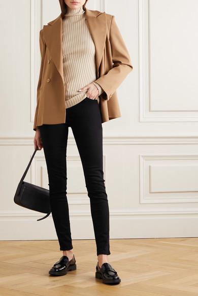 7b2c8d977fa J Brand | Photo Ready Maria high-rise skinny jeans | NET-A-PORTER.COM