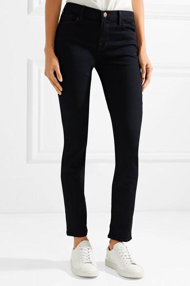 Freies Verschiffen Online-Shopping J Brand 811 halbhohe Skinny Jeans Mit Kreditkarte Günstig Online OWY8NoM