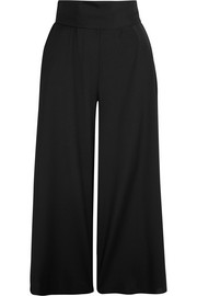 MM6 Maison Martin Margiela Wool wide-leg pants