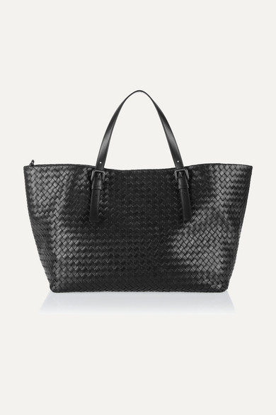 798abcf92819 Bottega Veneta | Intrecciato leather tote | NET-A-PORTER.COM