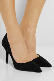 MICHAEL Michael Kors Julieta suede pumps