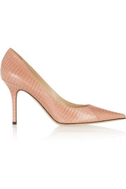 Agnes elaphe pumps