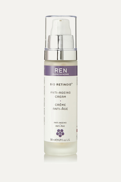 REN Skincare - Bio Retinoid Anti-ageing Cream, 50ml - Colorless