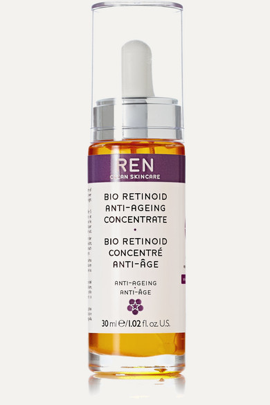 REN Skincare - Bio Retinoid Anti-wrinkle Concentrate Oil, 30ml - Colorless