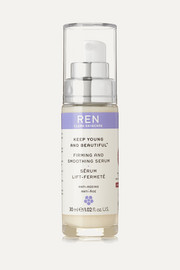 Keep Young and Beautiful Firming and Smoothing Serum, 30ml
