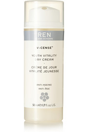 V-Cense Youth Vitality Day Cream, 50ml