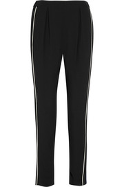 Fendi Crepe tapered pants