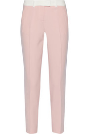 Fendi Stretch-wool tapered pants