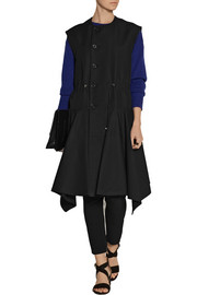 Marni Oversized cotton vest