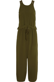 M Missoni Crepe wide-leg jumpsuit