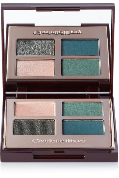 Charlotte Tilbury - Luxury Palette Colour-coded Eye Shadows - The Rebel