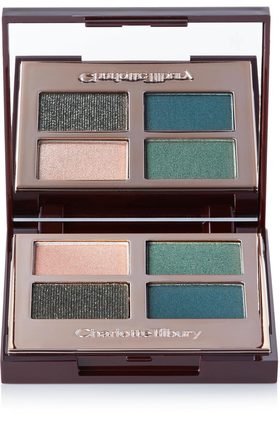 Charlotte Tilbury Luxury Palette Colour-Coded Eye Shadows - The Rebel