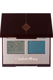 Charlotte Tilbury Luxury Palette Colour-Coded Eye Shadows - The Rebel