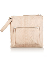 The Fold python clutch