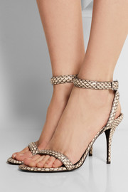 Antonia elaphe sandals