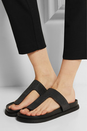 Agnes stingray sandals