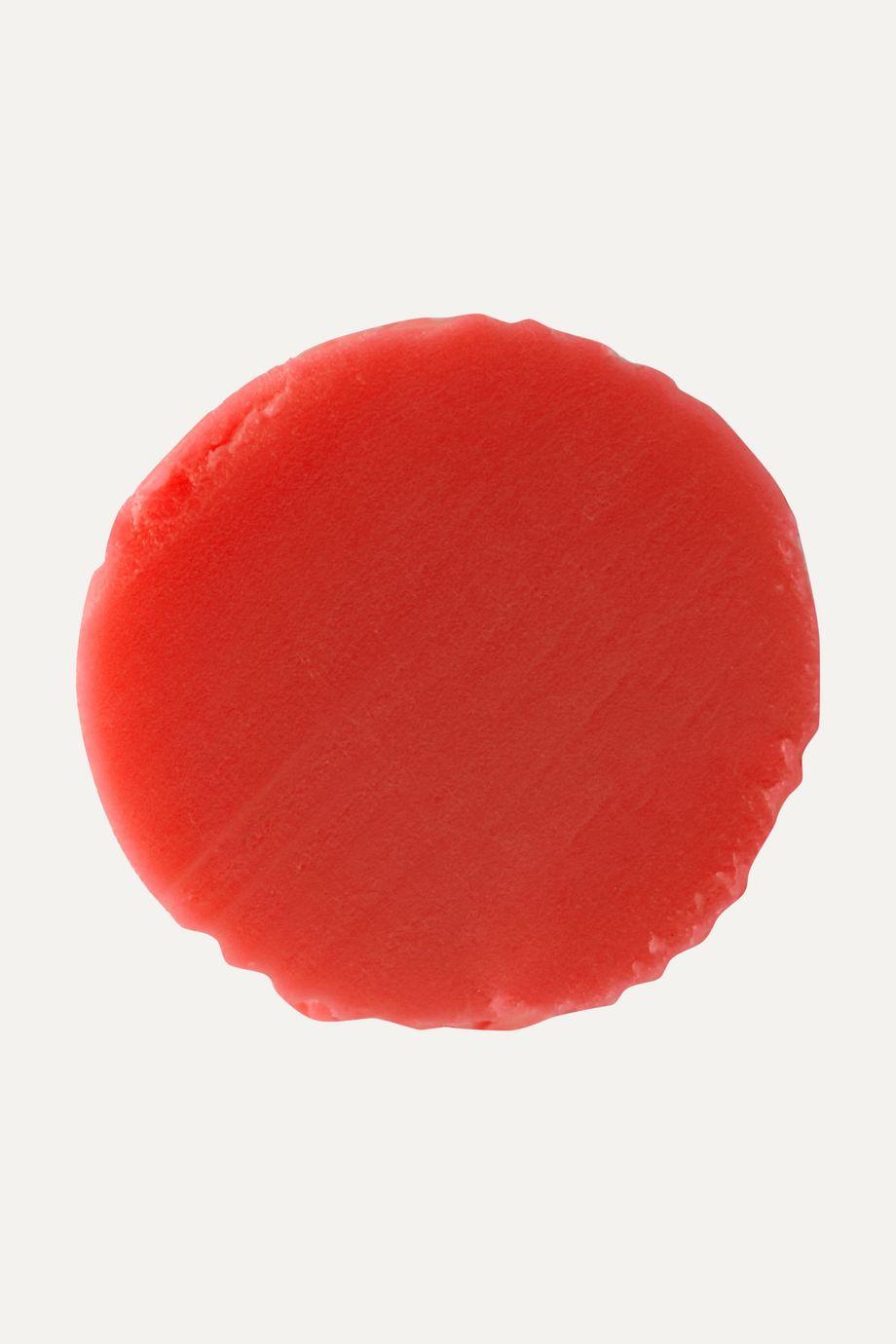 Burberry Beauty Lip Glow Balm - Orange Poppy No.01