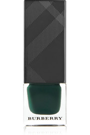 Burberry Beauty Nail Polish - 423 Dark Bottle Green