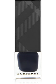 Burberry Beauty Nail Polish - 425 Ink Blue