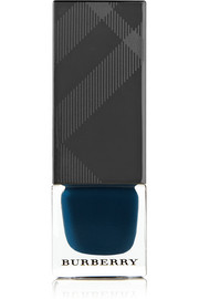 Burberry Beauty Nail Polish - 427 Teal Blue