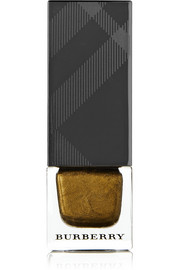 Burberry Beauty Nail Polish - 445 Antique Gold