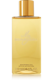 My Burberry Shower Oil, 240ml