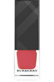 Burberry Beauty Nail Polish - 221 Orange Poppy