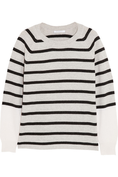d20192027fff61 Duffy | Striped cashmere sweater | NET-A-PORTER.COM