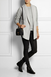 Duffy Cashmere gilet