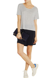 T by Alexander Wang Oversized jersey T-shirt