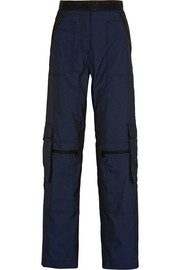 Alexander Wang Canvas cargo pants