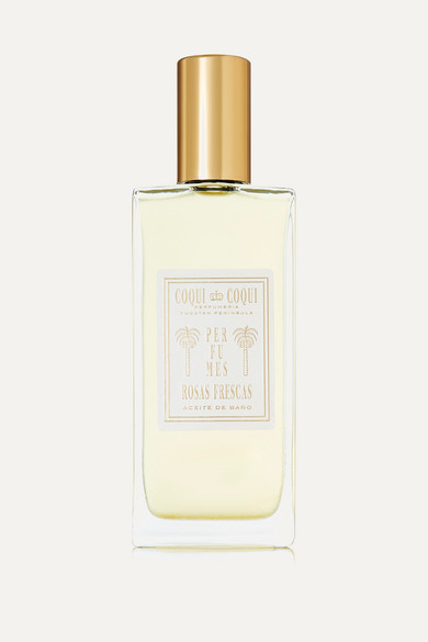 COQUI COQUI Eau De Parfum - Rosas Frescas, 100Ml in Colorless