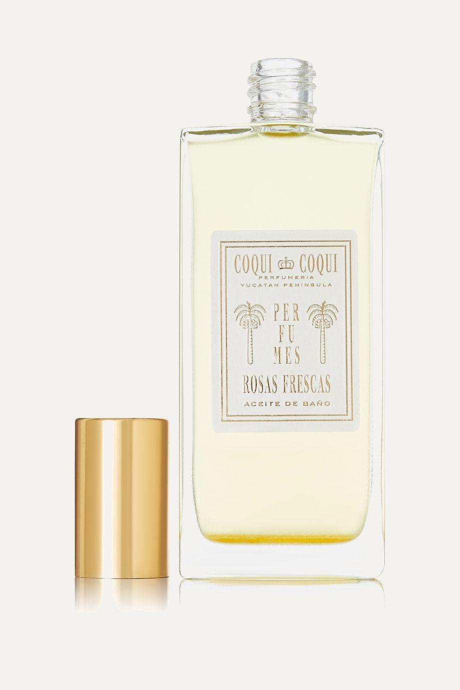 Coqui Coqui Eau de Parfum - Rosas Frescas, 100ml