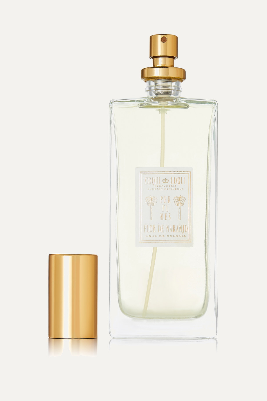 Coqui Coqui Eau de Parfum - Orange Blossom, 100ml