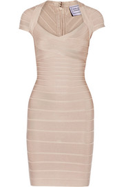 Raquel bandage dress