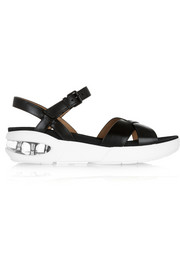 Marc by Marc Jacobs Tech leather sandals