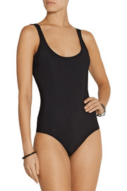 Tomas Maier Stretch swimsuit