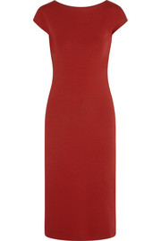 Tomas Maier Stretch-jersey dress