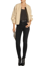 Jess Photo Ready high-rise stacked skinny jeans