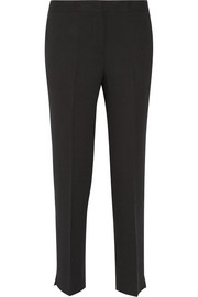 Narciso Rodriguez Wool straight-leg pants