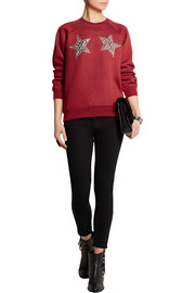 Marc Jacobs Embellished knitted sweater