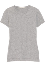 Adam Lippes Cotton-jersey T-shirt