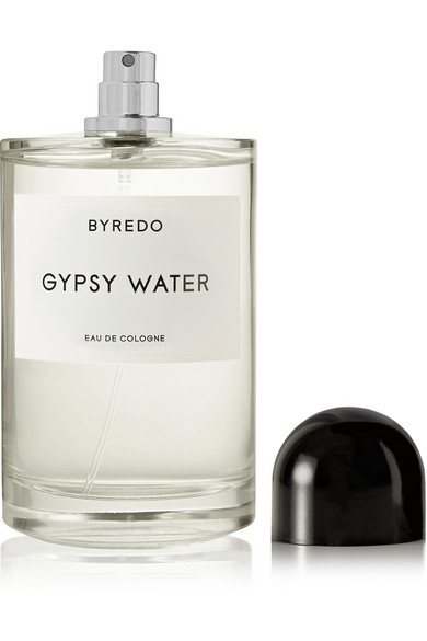 byredo gypsy water eau de cologne bergamot pine. Black Bedroom Furniture Sets. Home Design Ideas