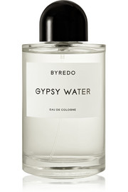 Gypsy Water Eau de Cologne - Bergamot & Pine Needles, 250ml