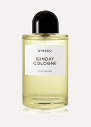 Sunday Cologne Eau de Cologne - Vetiver & Bergamot, 250ml