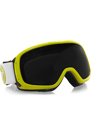 + Roxy Rockferry ski goggles