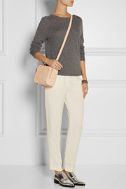 3.1 Phillip Lim Ryder small leather shoulder bag